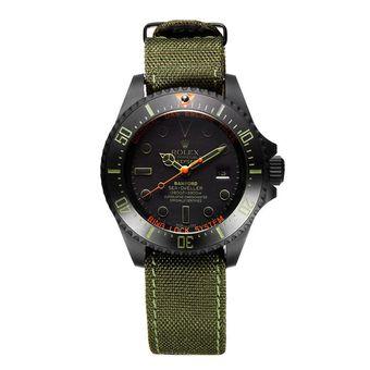 Bamford Watch Department Deepsea Militare Opaco eccetera