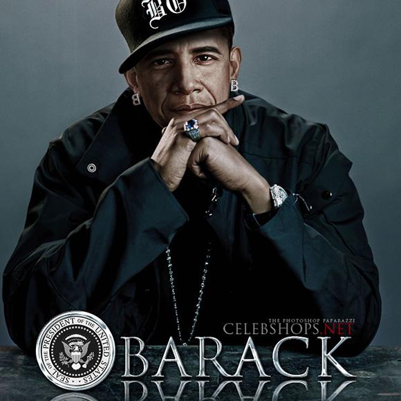Obama Rapper