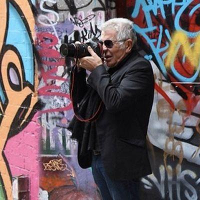 Roberto Cavalli sdogana i graffiti