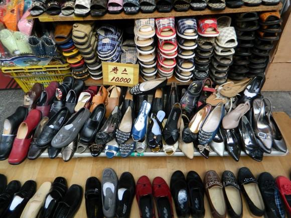 Mercato delle sneakers