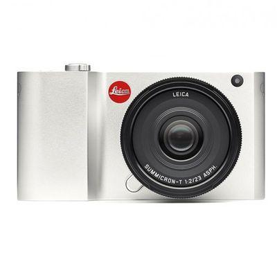 La nuova Leica T è fatta al CNC