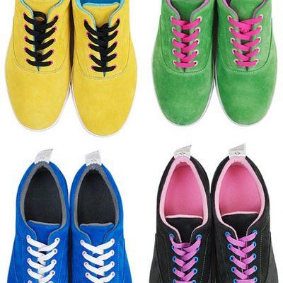 Sneakersconomy: 8 sneakers stilose che trovi a meno di 80€