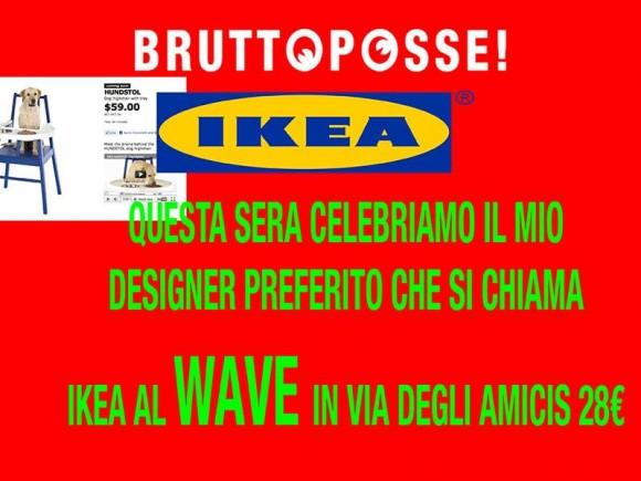 Brutto Posse IKEA