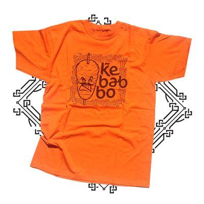 La maglietta Kebabbo