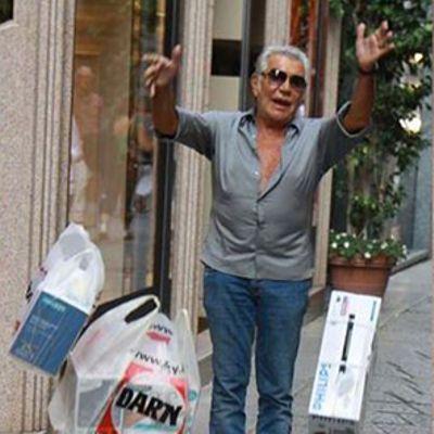 Perchè Roberto Cavalli ha perso la pazienza?