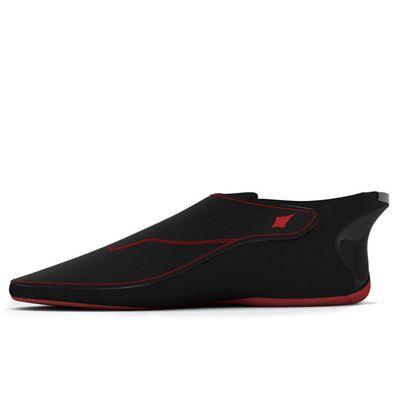 La scarpa tecnologica che ti porta in giro