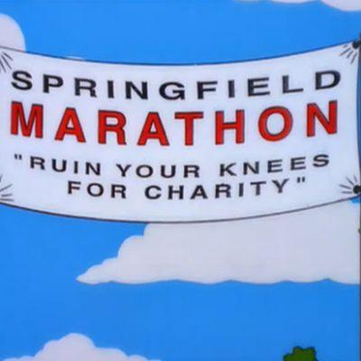 La maratona dei Simpsons di 12 giorni