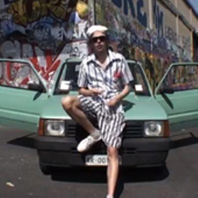 Nuova traccia di Zentag: Omen Nomen