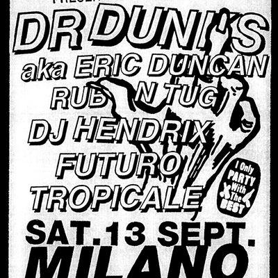 Disco_Nnect presenta: Dr. Dunks!