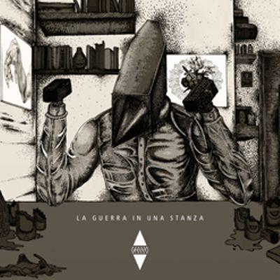 Grezzo S#Lover – La guerra in una stanza (album)