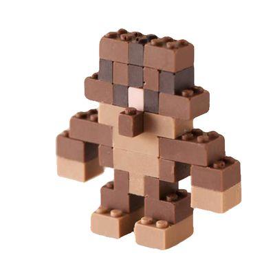 I mattoncini di Lego commestibili