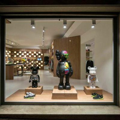 Holypopstore, il nuovo concept store a Roma
