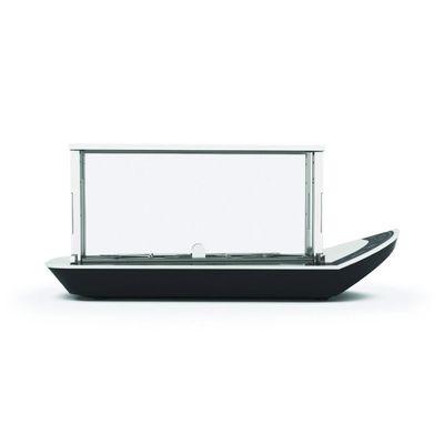 Bugatti Noun: il tostapane di vetro da 1000$