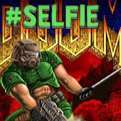 Finalmente puoi farti i selfie in DOOM