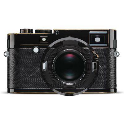 La Leica pre-rovinata disegnata da Lenny Kravitz