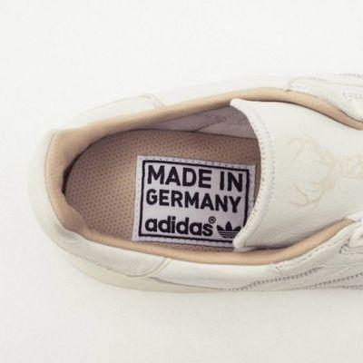 adidas Originals e le proprie radici