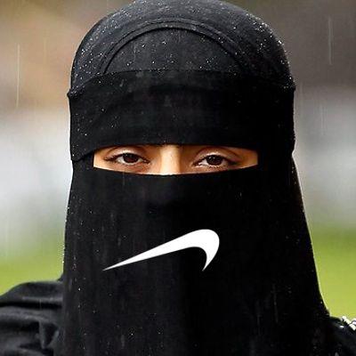 Cosa succederà ora che l'ISIS ha dichiarato guerra a Nike