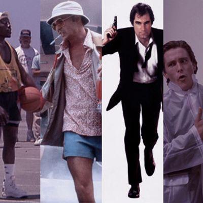 I 20 outfit più pesi della storia del cinema