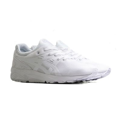 ASICS GEL-KAYANO TRAINER white/white/estate