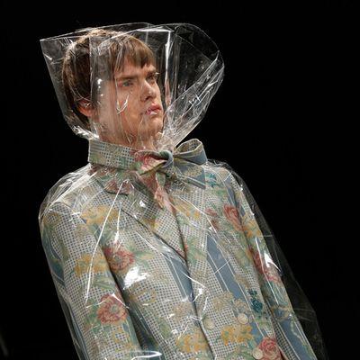 I prossimi trend per la moda maschile direttamente dalla London Fashion Week