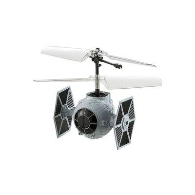 Le astronavi di Star Wars telecomandate