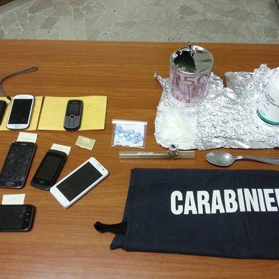Finalmente sdoganato ufficialmente il rapporto tra i cellulari e la droga