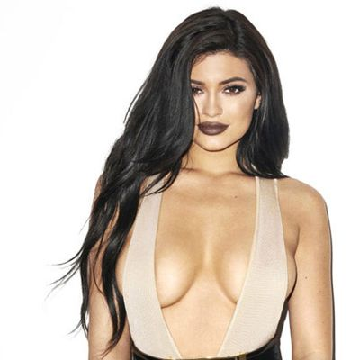 Kylie Jenner maialina X Terry Richardson