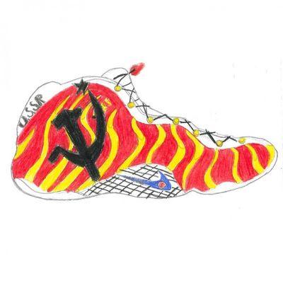 In Venezuela hanno presentato la sneaker ufficiale del socialismo