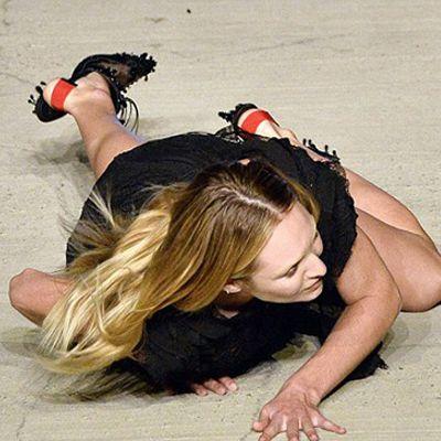 Givenchy ha cercato di gambizzare le modelle alla sfilata di NY