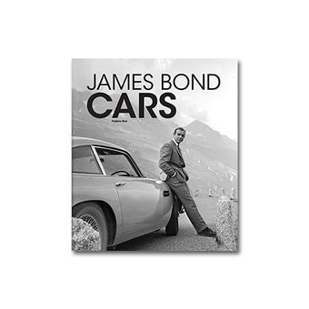 L'enciclopedia delle auto di James Bond