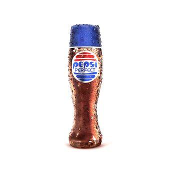 Pepsi ha fatto la boccia di Pepsi di Ritorno al futuro