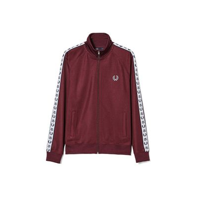 Stüssy x Fred Perry