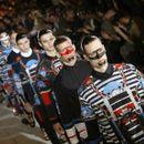 Quando la moda incontra le tribù