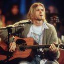Hanno messo all'asta il cardigan che aveva Kurt Cobain agli MTV Unplugged