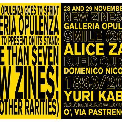 Galleria Opulenza @SPRINT