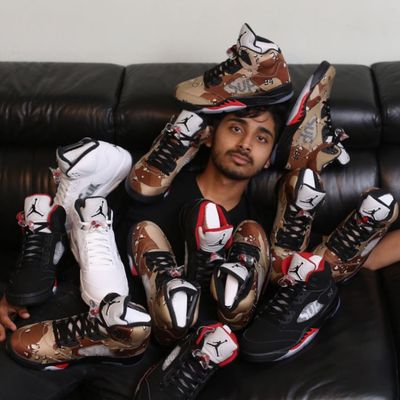 Sneakersconomy: fare il reseller è più redditizio che essere azionista Apple