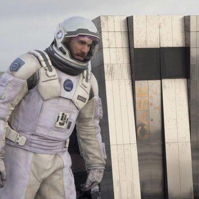La NASA ha scavallato Christopher Nolan