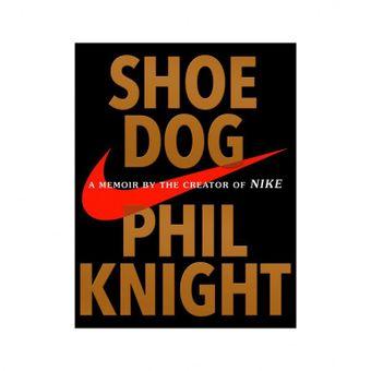 Autobiografia di Phil Knight