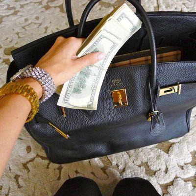 Uno studio dice che la Birkin bag di Hermès è un investimento migliore dell'oro