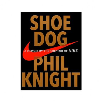 Autobiografia di Phil Knight