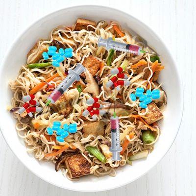 Hanno gamato dei ristoranti in Cina che mettevano l'oppio nei piatti