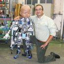 Gli scienziati stanno costruendo i robot sempre più simili agli umani per bullizzarli