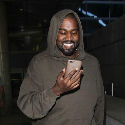 Kanye West sgrava di nuovo su Twitter e fa vedere tutta Season 3