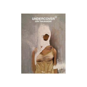 Libro di Undercover
