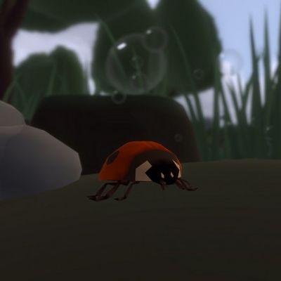 Su PS4 uscirà un simulatore di animismo