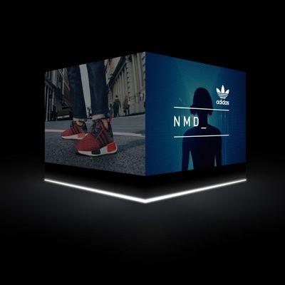 adidas Originals presenta le nuove NMD