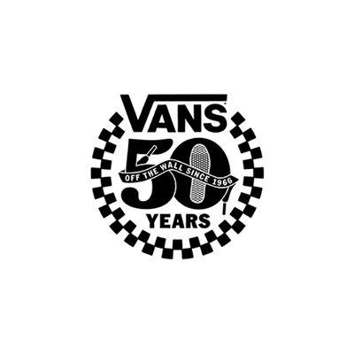 Festa per il cinquantesimo comple di Vans