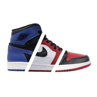 Ma che esce Air Jordan 1 'What The'?