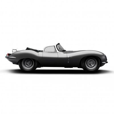 Jaguar rifarà la XKSS