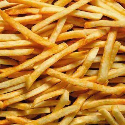 McDonald's ha fatto l'all-you-can-eat di patolle